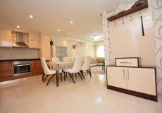 Продажа квартиры 2+1, 115 м2, до моря 450 м в районе Махмутлар, Аланья, Турция № 2612 – фото 11