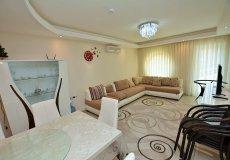 Продажа квартиры 2+1, 115 м2, до моря 450 м в районе Махмутлар, Аланья, Турция № 2612 – фото 13