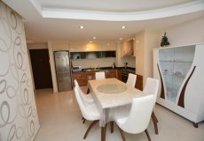 Продажа квартиры 2+1, 115 м2, до моря 450 м в районе Махмутлар, Аланья, Турция № 2612 – фото 12