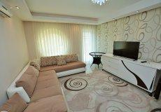 Продажа квартиры 2+1, 115 м2, до моря 450 м в районе Махмутлар, Аланья, Турция № 2612 – фото 14