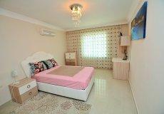 Продажа квартиры 2+1, 115 м2, до моря 450 м в районе Махмутлар, Аланья, Турция № 2612 – фото 16
