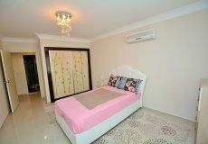 Продажа квартиры 2+1, 115 м2, до моря 450 м в районе Махмутлар, Аланья, Турция № 2612 – фото 17