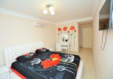 Продажа квартиры 2+1, 115 м2, до моря 450 м в районе Махмутлар, Аланья, Турция № 2612 – фото 18