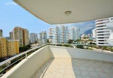 Продажа квартиры 2+1, 115 м2, до моря 450 м в районе Махмутлар, Аланья, Турция № 2612 – фото 21