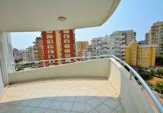 Продажа квартиры 2+1, 115 м2, до моря 450 м в районе Махмутлар, Аланья, Турция № 2612 – фото 22