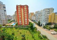 Продажа квартиры 2+1, 115 м2, до моря 450 м в районе Махмутлар, Аланья, Турция № 2612 – фото 24