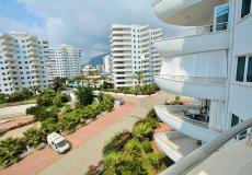Продажа квартиры 2+1, 115 м2, до моря 450 м в районе Махмутлар, Аланья, Турция № 2612 – фото 23