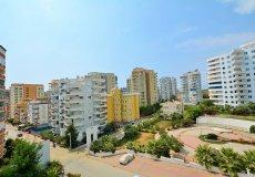 Продажа квартиры 2+1, 115 м2, до моря 450 м в районе Махмутлар, Аланья, Турция № 2612 – фото 25