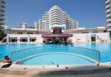Продажа квартиры 2+1, 115 м2, до моря 450 м в районе Махмутлар, Аланья, Турция № 2612 – фото 2