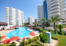 Продажа квартиры 2+1, 115 м2, до моря 450 м в районе Махмутлар, Аланья, Турция № 2612 – фото 1