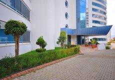 Продажа квартиры 2+1, 115 м2, до моря 450 м в районе Махмутлар, Аланья, Турция № 2612 – фото 5
