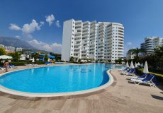 Продажа квартиры 2+1, 115 м2, до моря 450 м в районе Махмутлар, Аланья, Турция № 2612 – фото 3