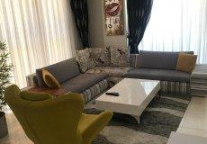 Квартира 2+1 в комплексе с отельной инфраструктурой в Авсалларе, Алания  - 16