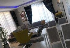 Квартира 2+1 в комплексе с отельной инфраструктурой в Авсалларе, Алания  - 15