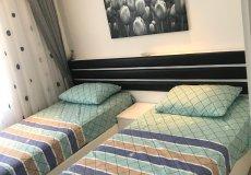 Квартира 2+1 в комплексе с отельной инфраструктурой в Авсалларе, Алания  - 24