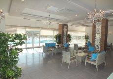 Квартира 2+1 в комплексе с отельной инфраструктурой в Авсалларе, Алания  - 6