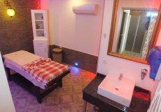 Квартира 2+1 в комплексе с отельной инфраструктурой в Авсалларе, Алания  - 10