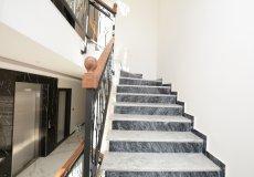 Новые апартаменты в Алании в жилом комплексе р. Махмутлар - 13