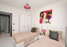 Новые апартаменты в Алании в жилом комплексе р. Махмутлар - 50