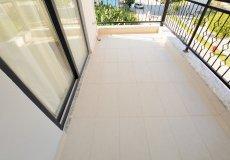 Новые апартаменты в Алании в жилом комплексе р. Махмутлар - 33