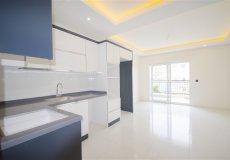 Новые апартаменты в Алании в жилом комплексе р. Махмутлар - 68