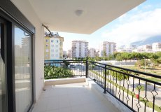 Новые апартаменты в Алании в жилом комплексе р. Махмутлар - 30
