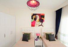 Новые апартаменты в Алании в жилом комплексе р. Махмутлар - 54