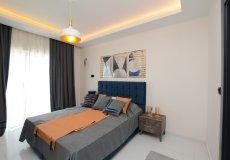 Новые апартаменты в Алании в жилом комплексе р. Махмутлар - 57