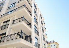 Новые апартаменты в Алании в жилом комплексе р. Махмутлар - 7