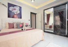 Новые апартаменты в Алании в жилом комплексе р. Махмутлар - 32