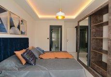 Новые апартаменты в Алании в жилом комплексе р. Махмутлар - 63