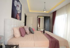 Новые апартаменты в Алании в жилом комплексе р. Махмутлар - 39