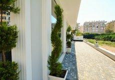 Новые апартаменты в Алании в жилом комплексе р. Махмутлар - 8