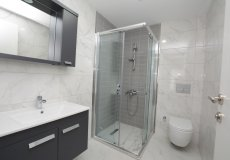 Новые апартаменты в Алании в жилом комплексе р. Махмутлар - 58