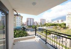 Новые апартаменты в Алании в жилом комплексе р. Махмутлар - 37