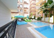 Новые апартаменты в Алании в жилом комплексе р. Махмутлар - 2