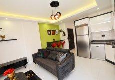 Новые апартаменты в Алании в жилом комплексе р. Махмутлар - 20