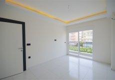 Новые апартаменты в Алании в жилом комплексе р. Махмутлар - 66
