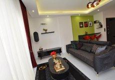 Новые апартаменты в Алании в жилом комплексе р. Махмутлар - 21