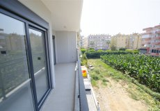 Новые апартаменты в Алании в жилом комплексе р. Махмутлар - 72