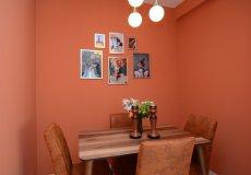 Новые апартаменты в Алании в жилом комплексе р. Махмутлар - 47