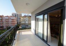Новые апартаменты в Алании в жилом комплексе р. Махмутлар - 51