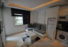 Квартира в Аланье с мебелью в районе Оба - 12