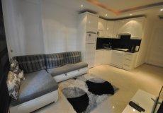 Квартира в Аланье с мебелью в районе Оба - 15