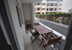 Квартира в Аланье с мебелью в районе Оба - 17