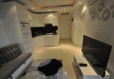 Квартира в Аланье с мебелью в районе Оба - 13