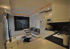 Квартира в Аланье с мебелью в районе Оба - 14