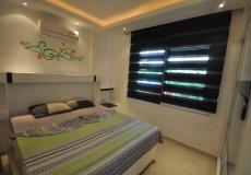 Квартира в Аланье с мебелью в районе Оба - 18
