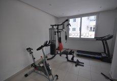Квартира в Аланье с мебелью в районе Оба - 7