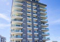Квартиры 2+1 в Алании, в новом жилом комплексе в Махмутларе - 22